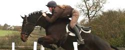 Pippa Taylor - Show jumper, British Eventer and trainer